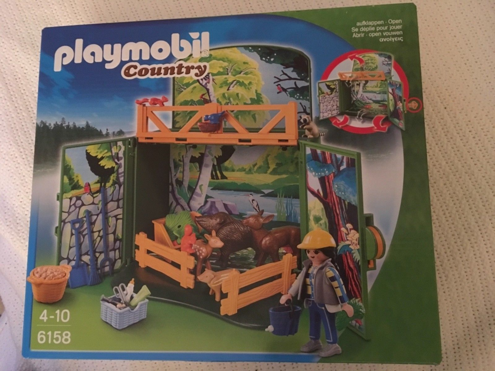 Playmobil country 6158