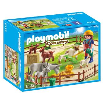 Playmobil la ferme