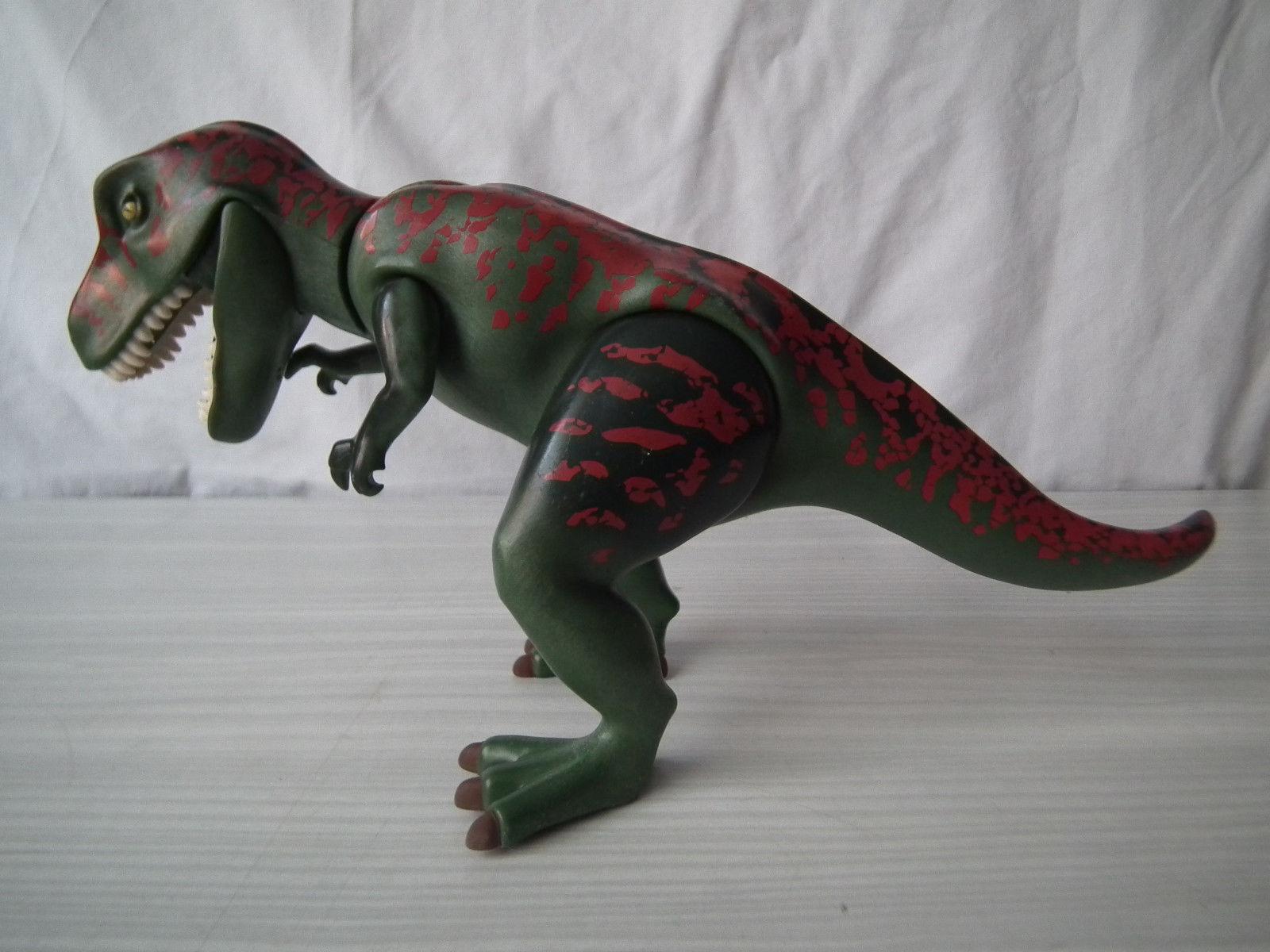 Dinosaure playmobil youtube