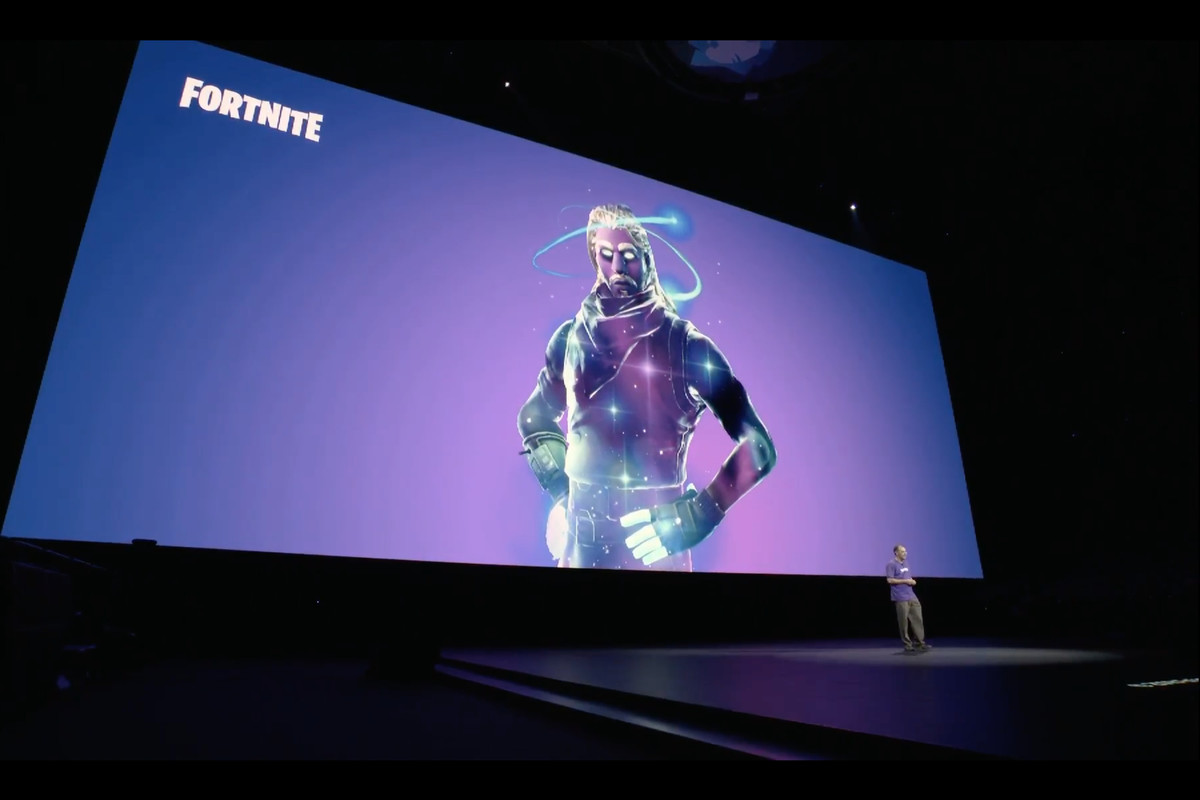 Fortnite beta release for android