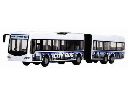 Playmobil bus blanc