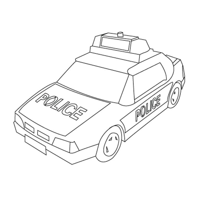 Dessin Playmobil Police A Imprimer Escapadeslegendes Fr