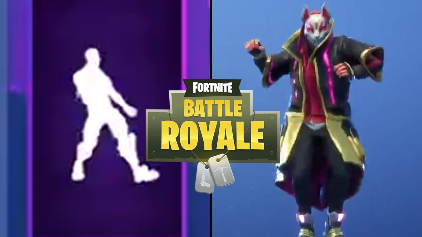 Fortnite boogie down emote on ps4