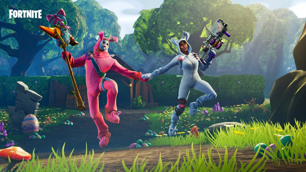 Telecharger fortnite mobile android epic games