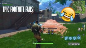 Epic fails fortnite