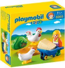 Playmobil 123 opinie