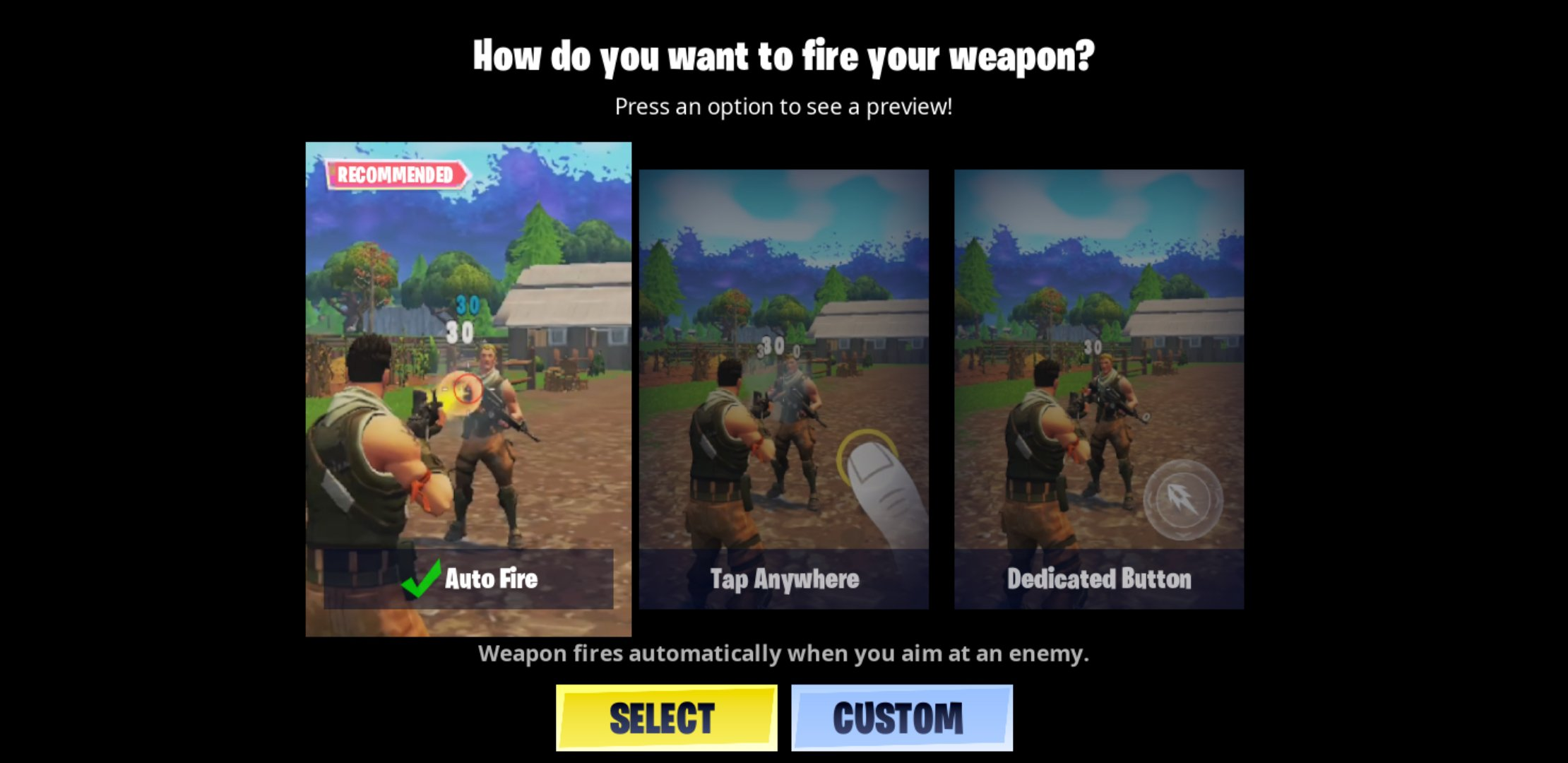 Telecharger jeux fortnite android