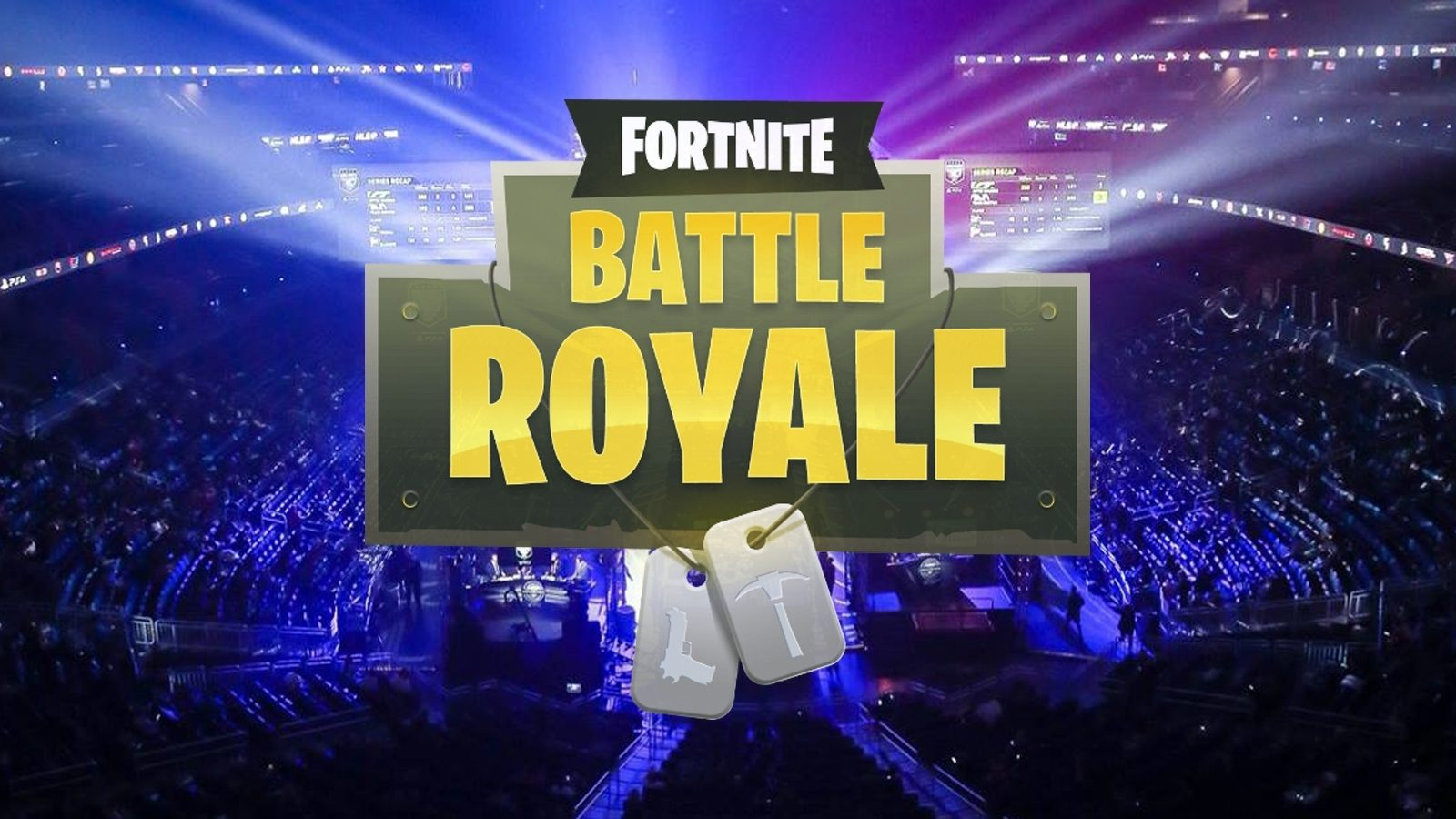 Is fortnite an esport game