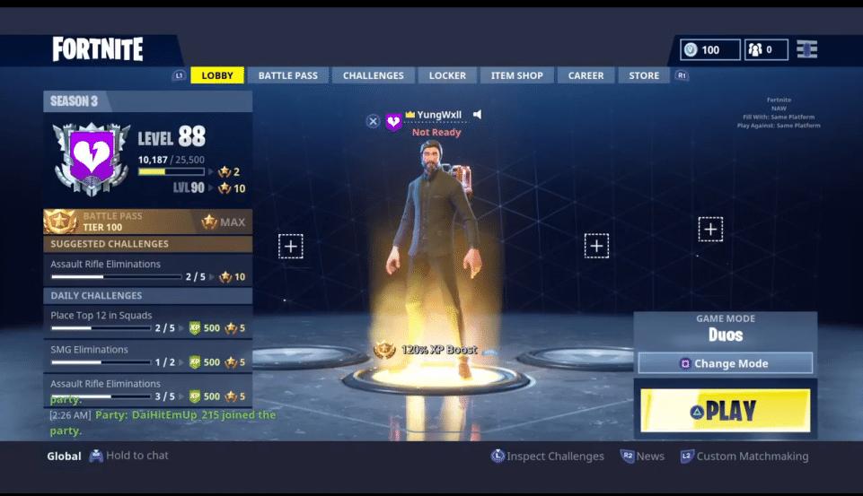 Fortnite beta key xbox one