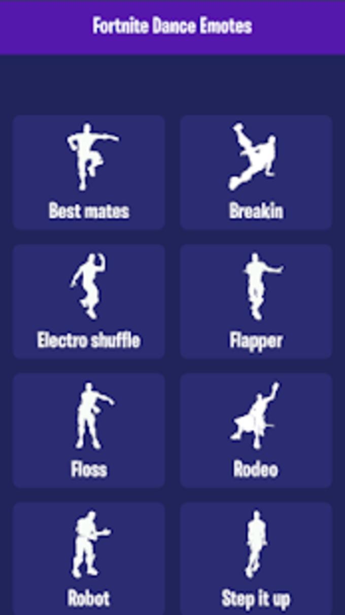 Fortnite Dance Download Escapadeslegendes Fr