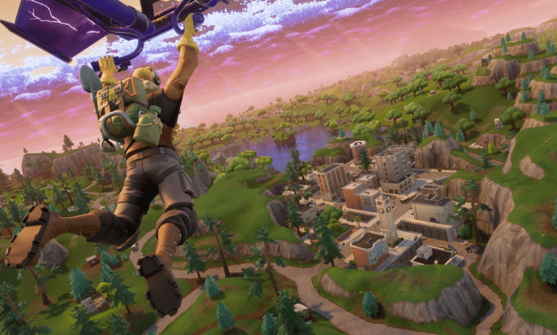 Fortnite battle royale ps4 issues