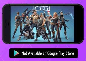 fortnite app android google play - appxg fortnite
