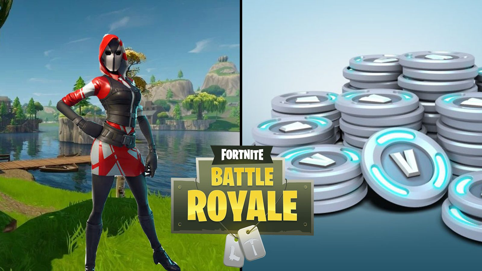Fortnite saison 6 retardé