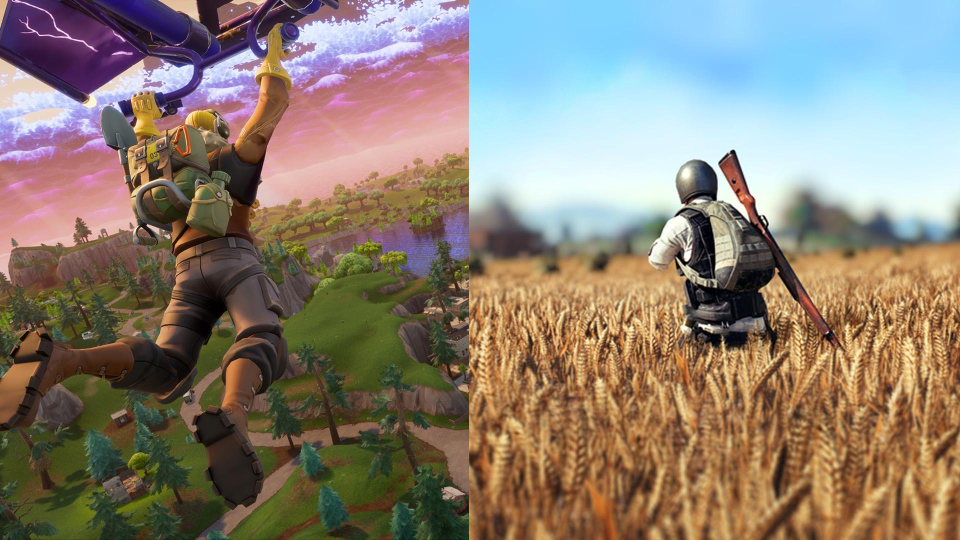 Fortnite epic kills 2018