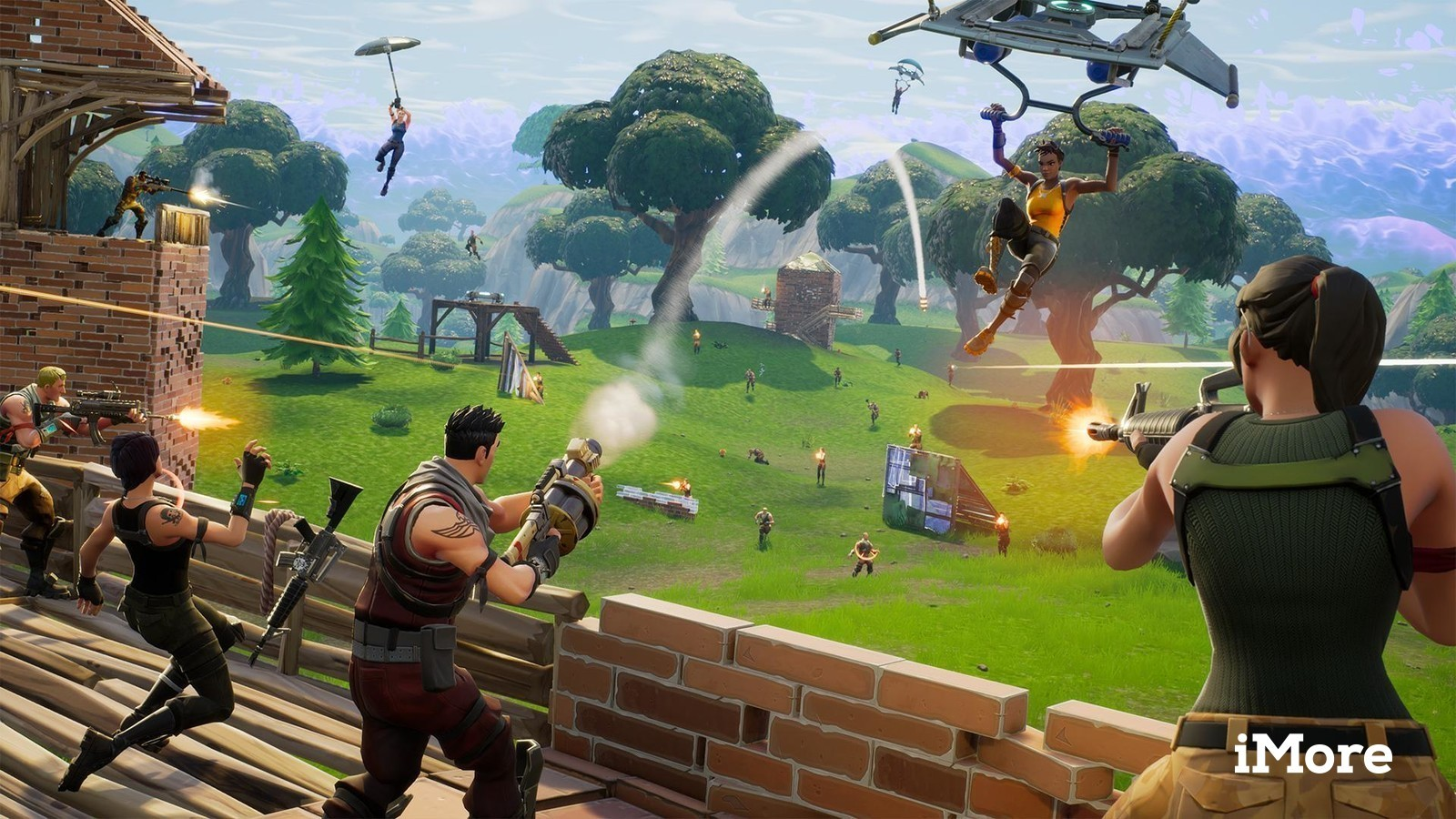 Fortnite beta sign up ios
