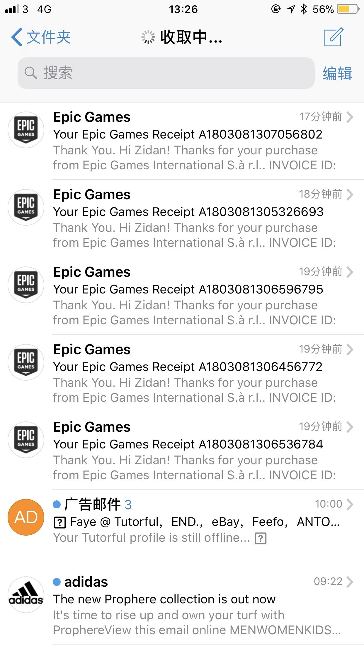 Fortnite epic games herunterladen