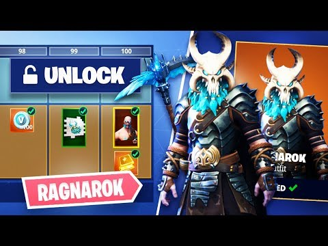 Fortnite saison 5 youtube
