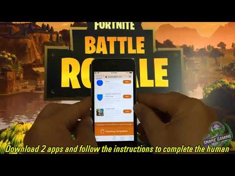 Fortnite mobile unblocked