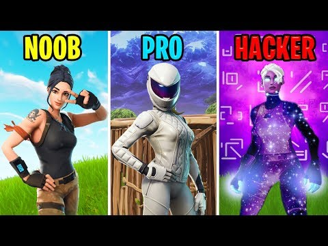 Fortnite hackers funny moments