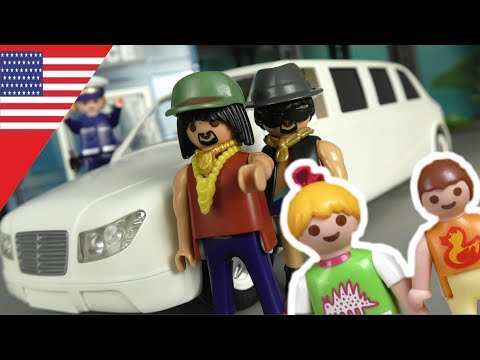 Playmobil police force speciale