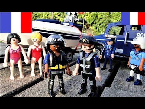 Banque playmobil video