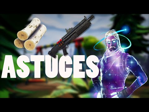 Fortnite ps4 astuce construction