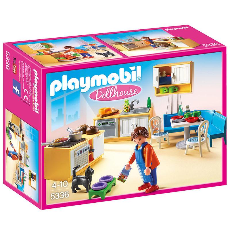 Playmobil country français