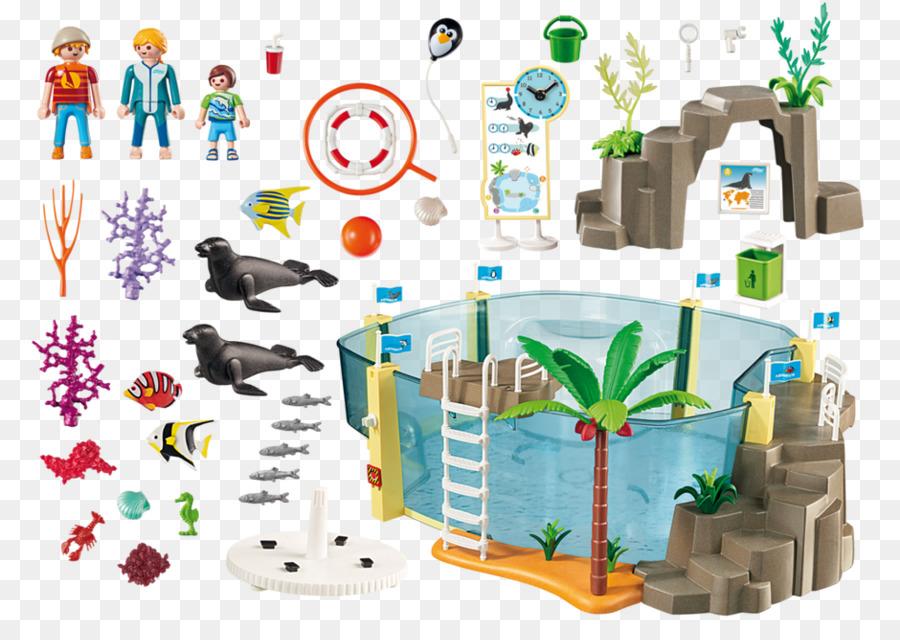 Playmobil aquarium best price