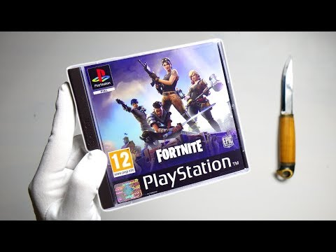Fortnite ps3 installer