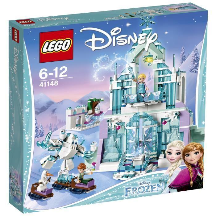Playmobil princesse reine des neiges