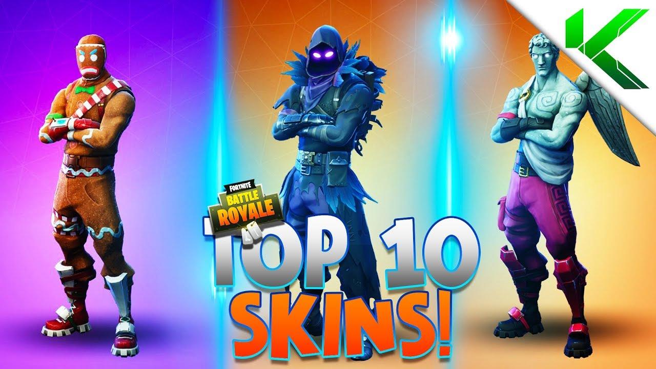 Fortnite skin list