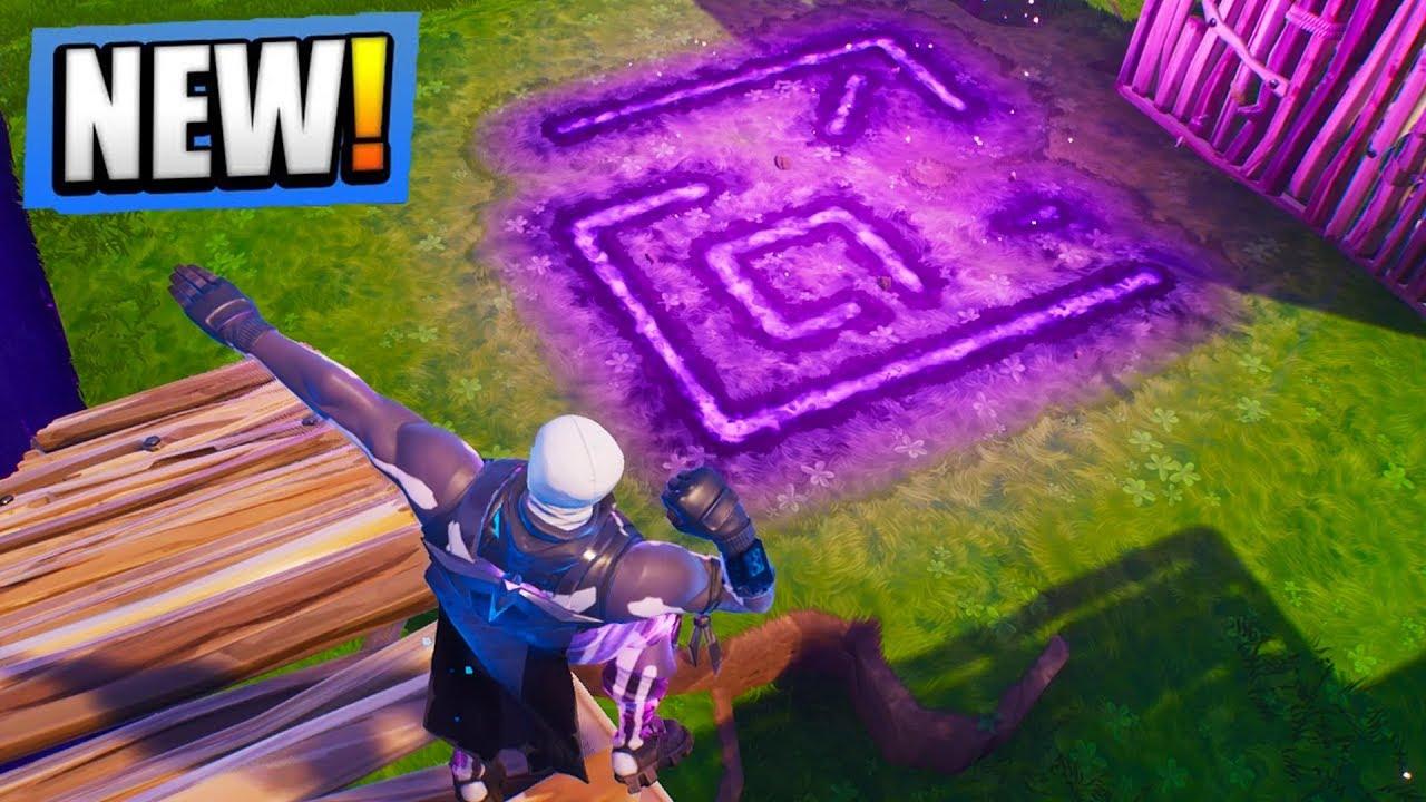 Fortnite cube rumors