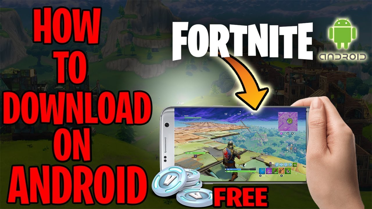 Fortnite android apk chinese