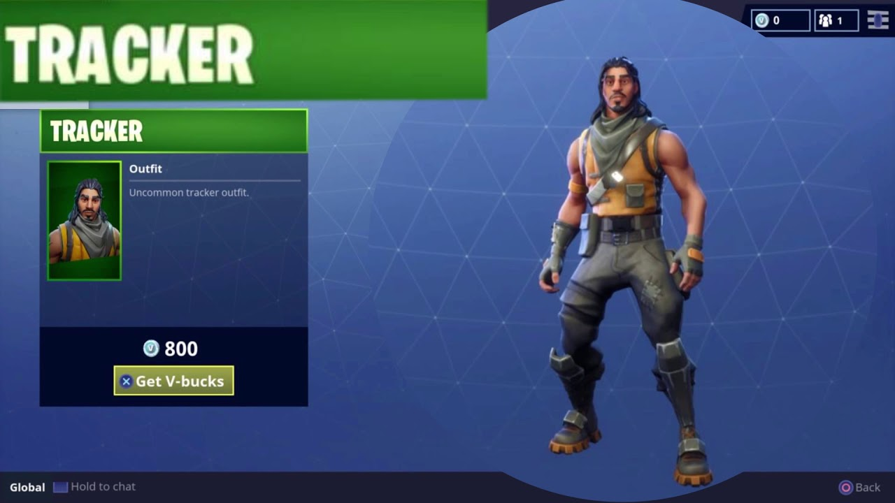 Fortnite tracker is not accurate