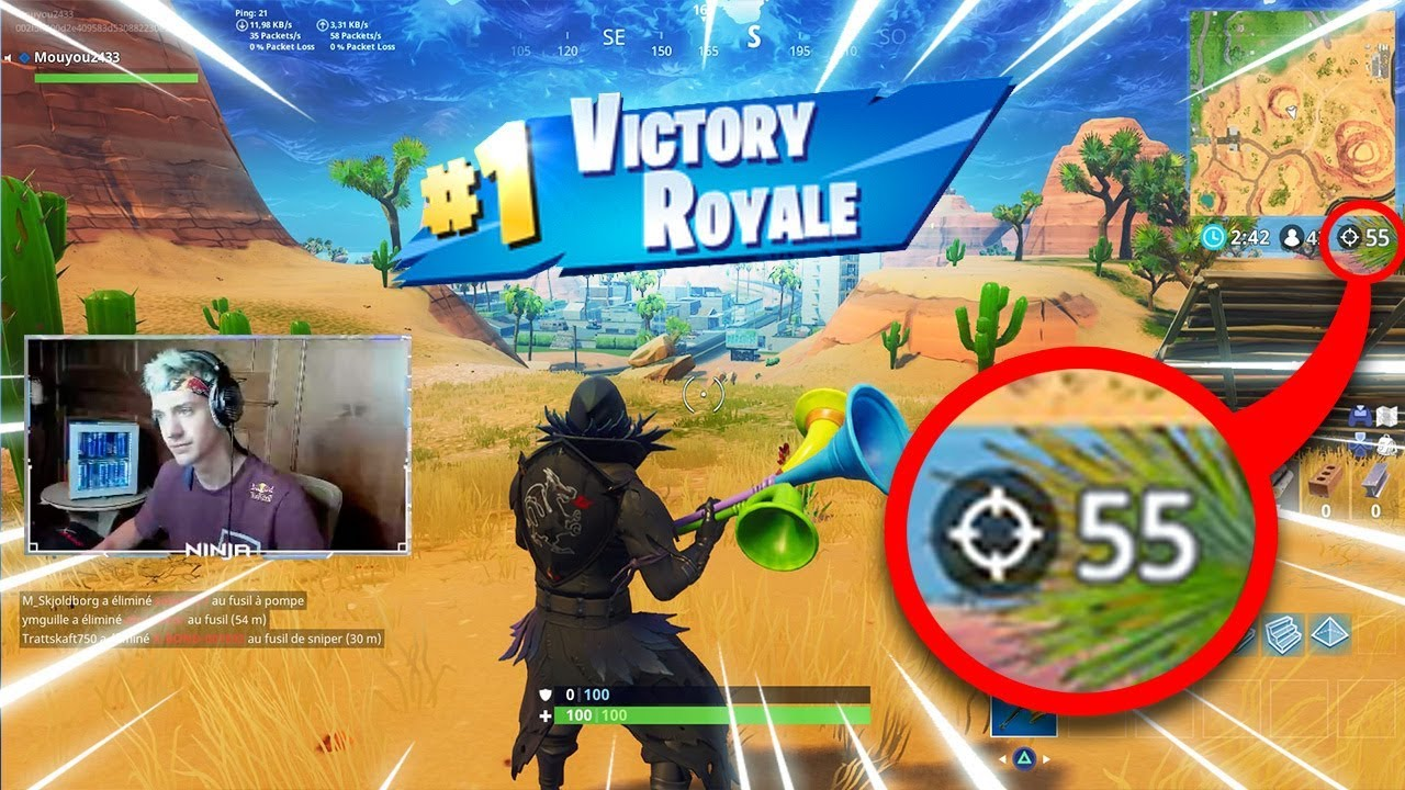 Kd Vi Galaxy Fortnite tracker kill ...