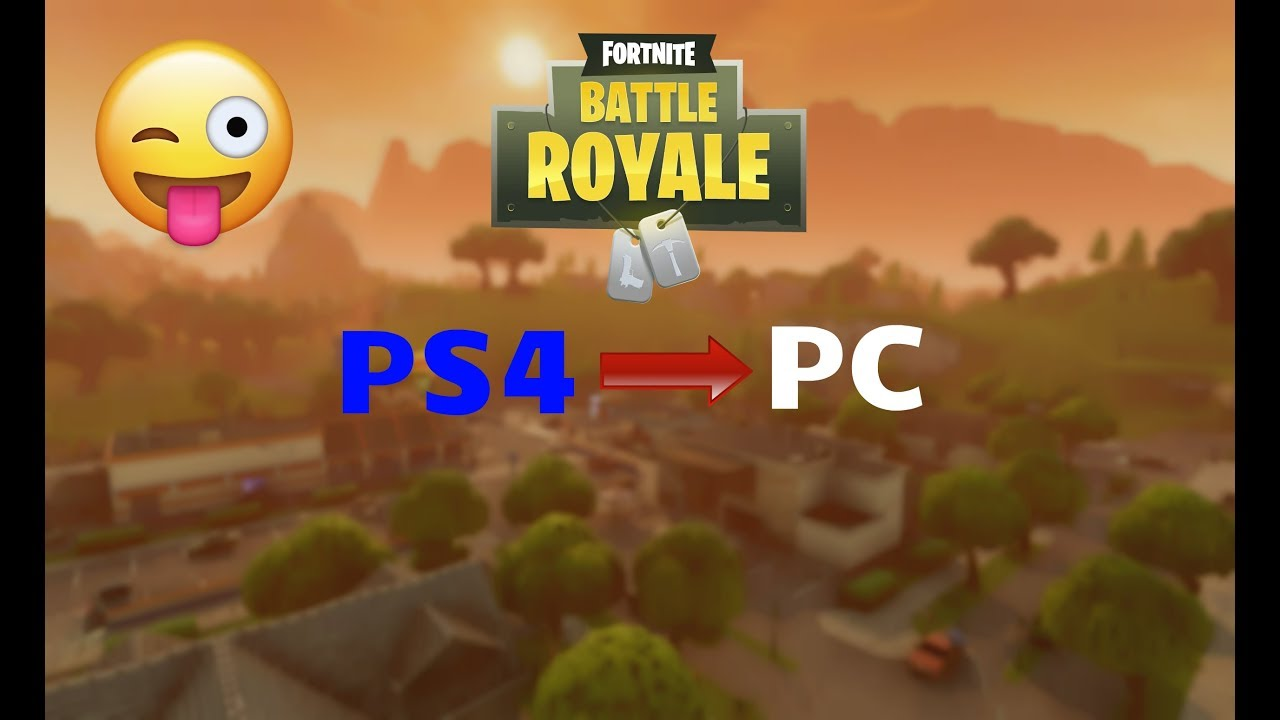 Fortnite lier compte xbox ps4