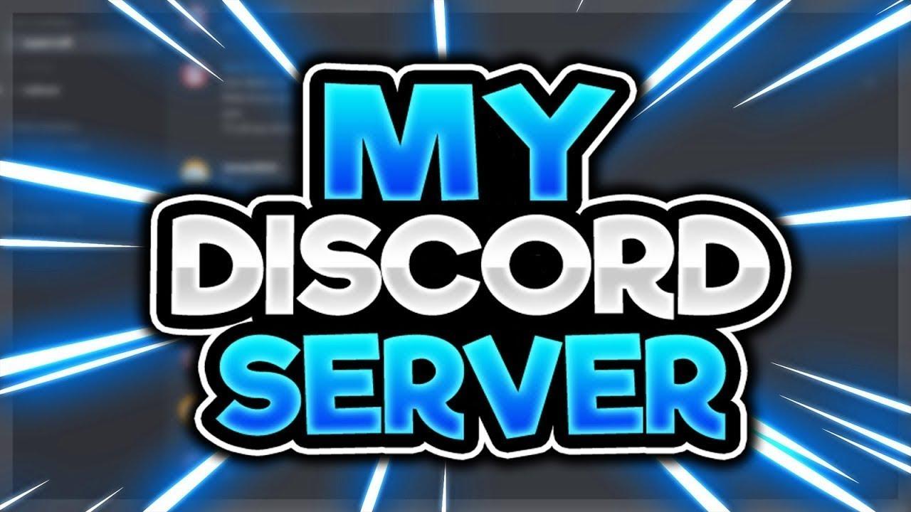 Fortnite discord servers