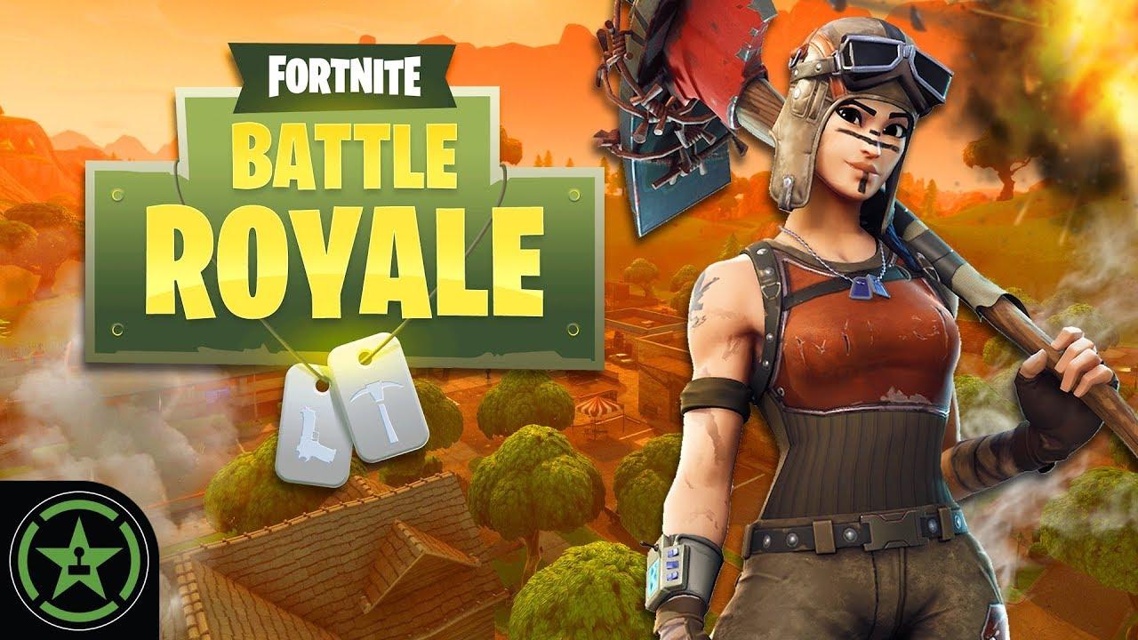 Fortnite battle royale video youtube