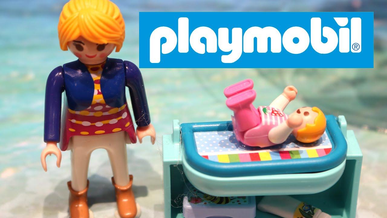 Playmobil zoo maxi toys