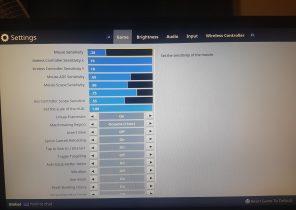Xim4 Fortnite Update