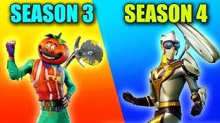 Fortnite funny moments season 3