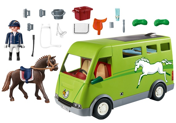 Playmobil gamme country