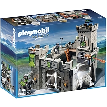 Playmobil chateau fort video