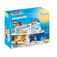 Playmobil le bateau de croisière