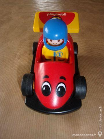 Playmobil 123 arche de noé fnac