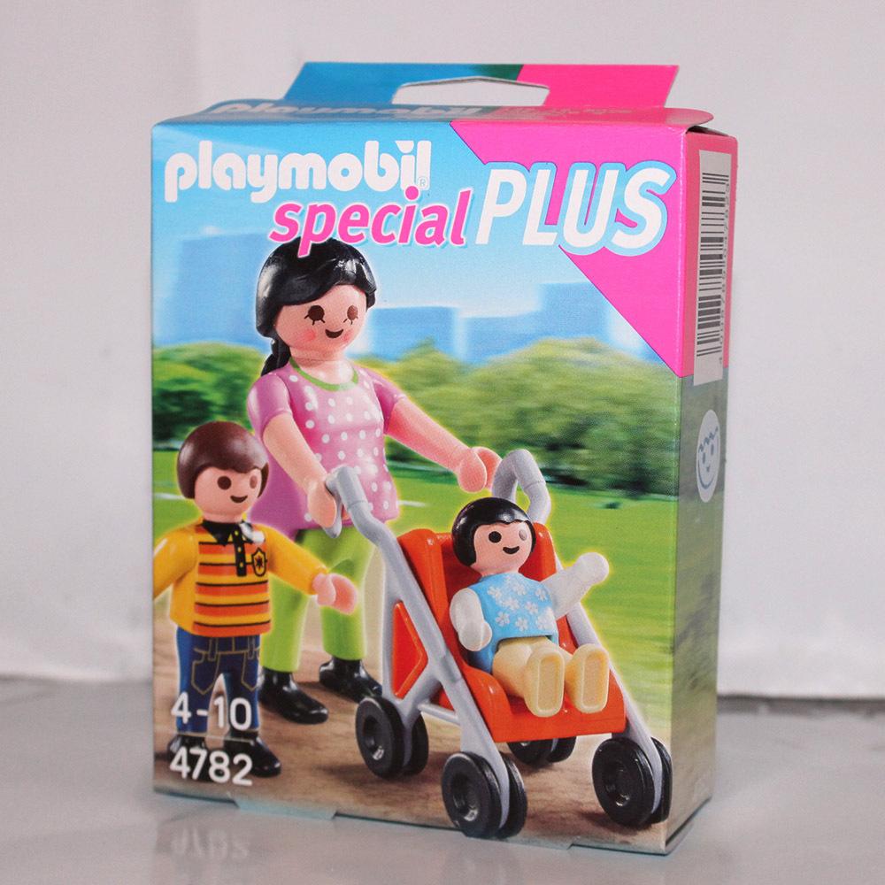 Playmobil femme enceinte