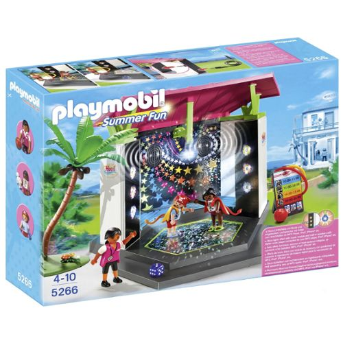 Bateau pompier playmobil jouet club