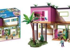 Jouet Moderne Maison Playmobil 5574 Pgsumqzlv King CrxQtshd