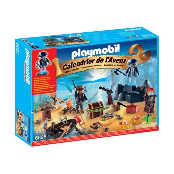 Playmobil pirate cdiscount
