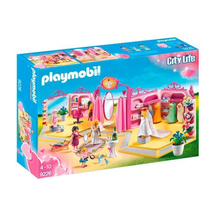 Boutique playmobil occasion paris